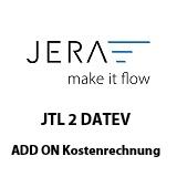 ADD ON Kostenrechnung für JTL 2 DATEV