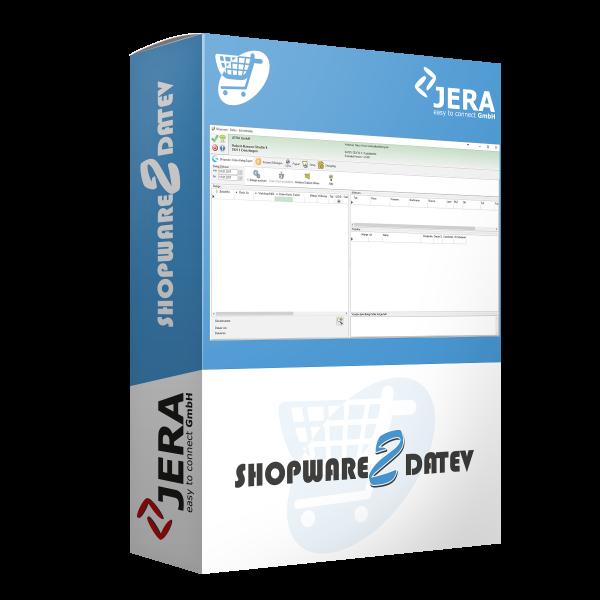 Update-Service zu shopware 2 DATEV PREMIUM (jährliche Kosten)