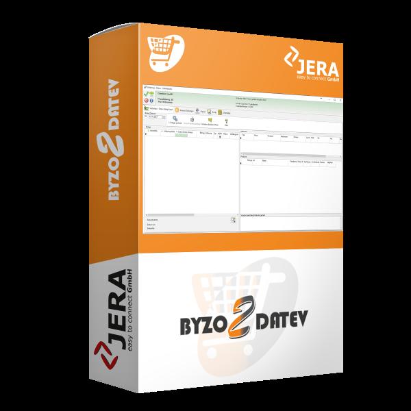 Update-Service zu BYZO 2 DATEV EXTENDED (jährliche Kosten)