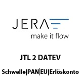 ADD ON Schwelle | PAN EU | Erlöskonto
