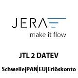 ADD ON Schwelle, OSS | PAN EU | Erlöskonto