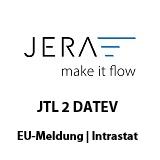 EU-Meldung / INTRASTAT 2 DATEV MIETE