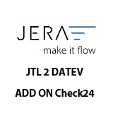 Check24 2 DATEV