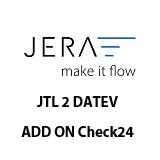 Update-Service zu Check24 2 DATEV (jährliche Kosten)