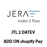 Update-Service zu shopify 2 DATEV (jährliche Kosten)