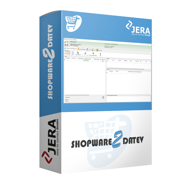 shopware 2 DATEV - PREMIUM Multishop (2)