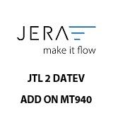 MT940 2 DATEV - für JTL Schnittstellen (Bankbuchung)